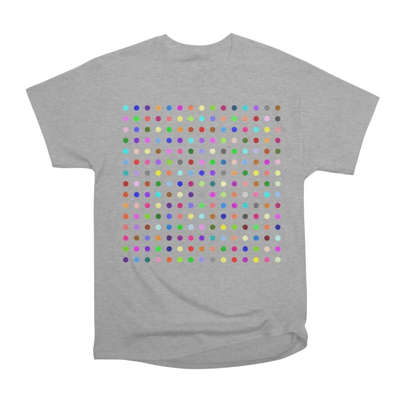Meclonazepam Women's Heavyweight Unisex T-Shirt by Robert Hirst Artist Shop