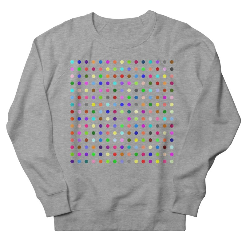 Meclonazepam Women's French Terry Sweatshirt by Robert Hirst Artist Shop