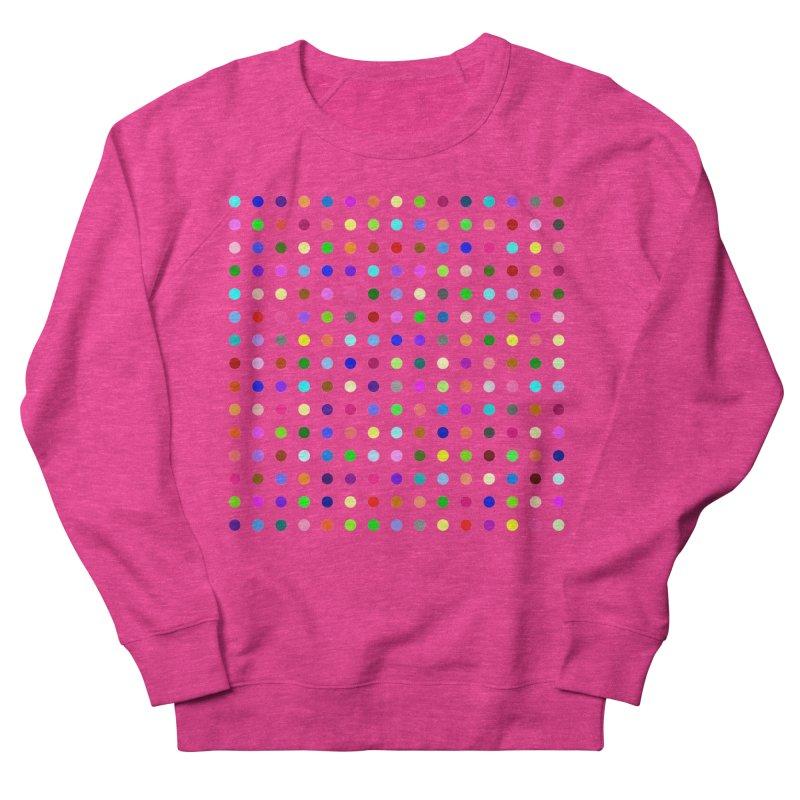 Meclonazepam Women's French Terry Sweatshirt by Robert Hirst Artist Shop