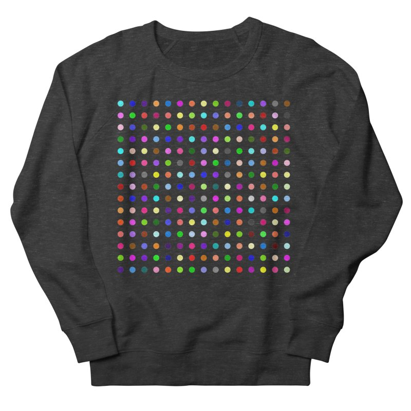 Meclonazepam Men's French Terry Sweatshirt by Robert Hirst Artist Shop