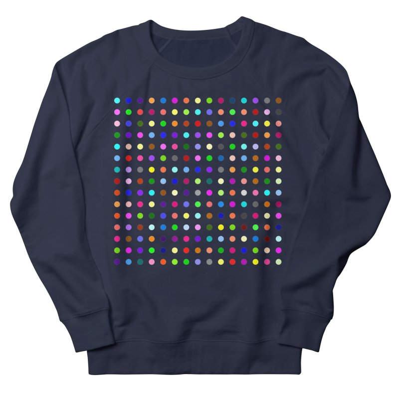 Meclonazepam Men's French Terry Sweatshirt by Robert Hirst Artist Shop
