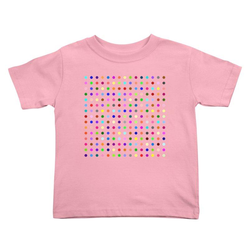 Meclonazepam Kids Toddler T-Shirt by Robert Hirst Artist Shop