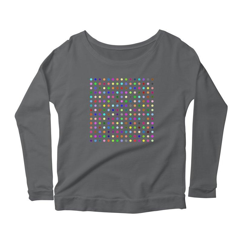 Meclonazepam Women's Longsleeve T-Shirt by Robert Hirst Artist Shop