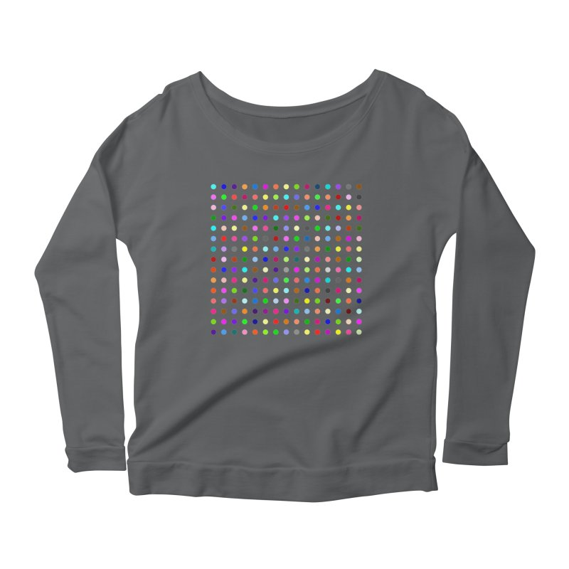 Meclonazepam Women's Longsleeve T-Shirt by Robert Hirst Artist Shop