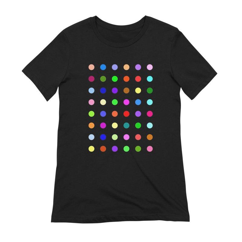 Metizolam Women's Extra Soft T-Shirt by Robert Hirst Artist Shop