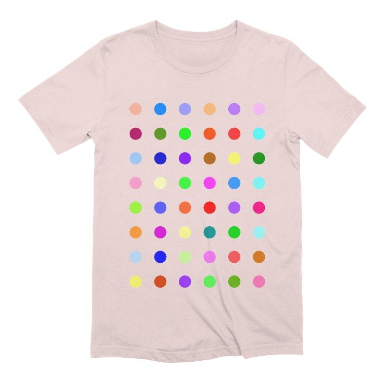 Metizolam Men's Extra Soft T-Shirt by Robert Hirst Artist Shop