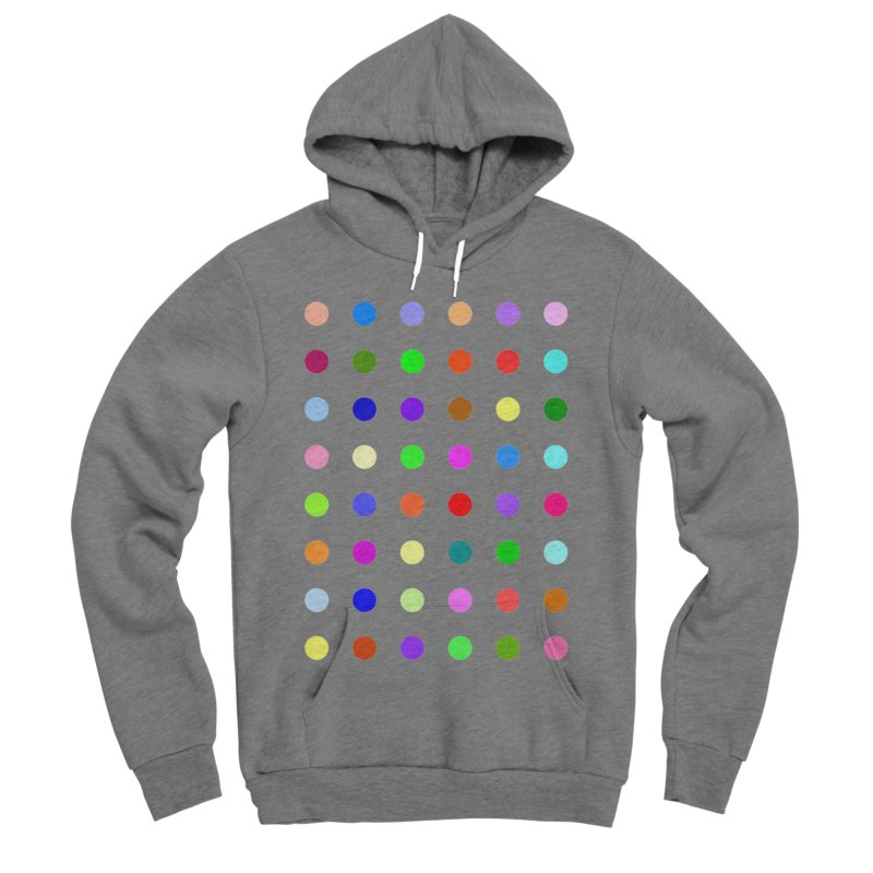 Metizolam Women's Sponge Fleece Pullover Hoody by Robert Hirst Artist Shop