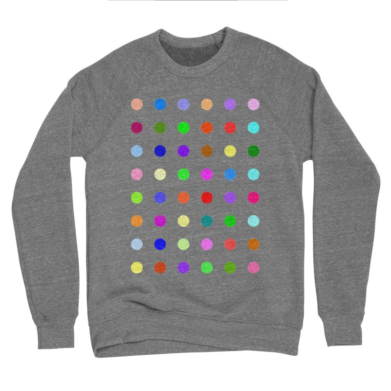 Metizolam Women's Sponge Fleece Sweatshirt by Robert Hirst Artist Shop