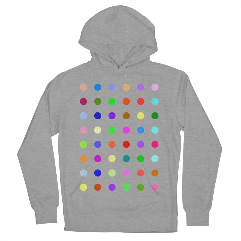 Metizolam Women's French Terry Pullover Hoody by Robert Hirst Artist Shop