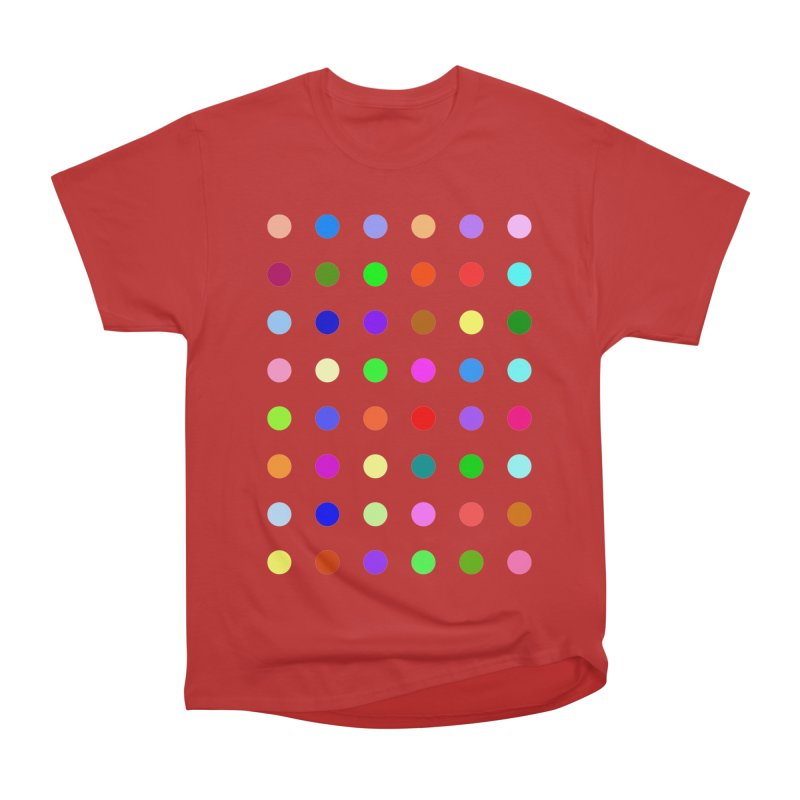Metizolam Men's Heavyweight T-Shirt by Robert Hirst Artist Shop