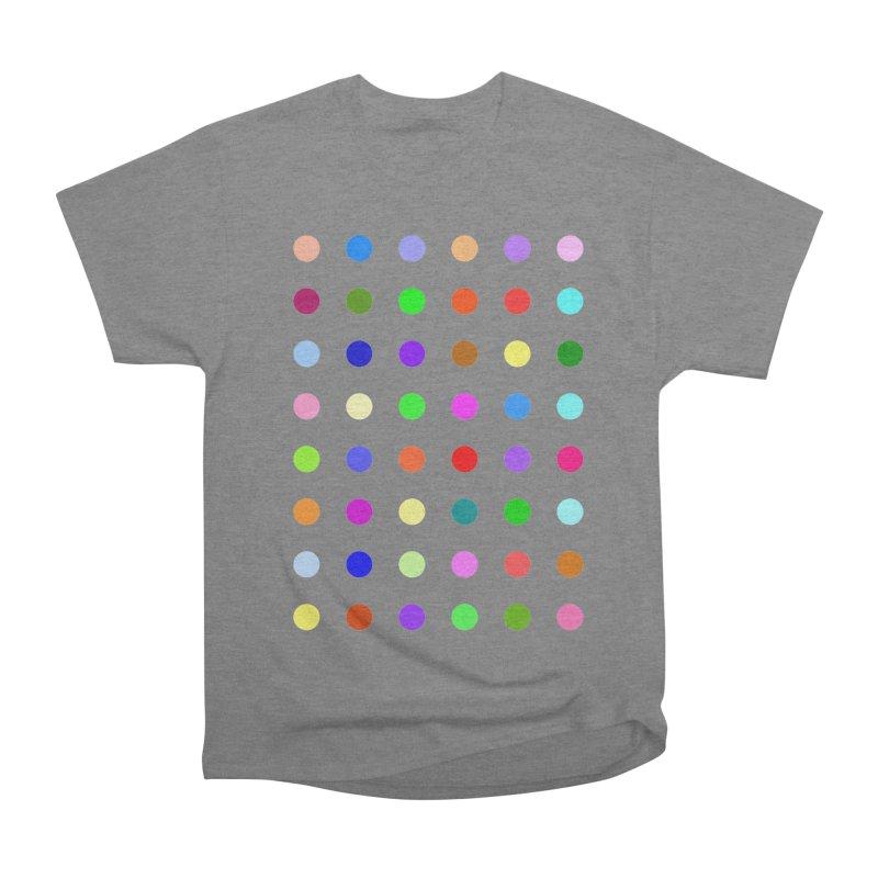 Metizolam Men's Heavyweight T-Shirt by Robert Hirst Artist Shop