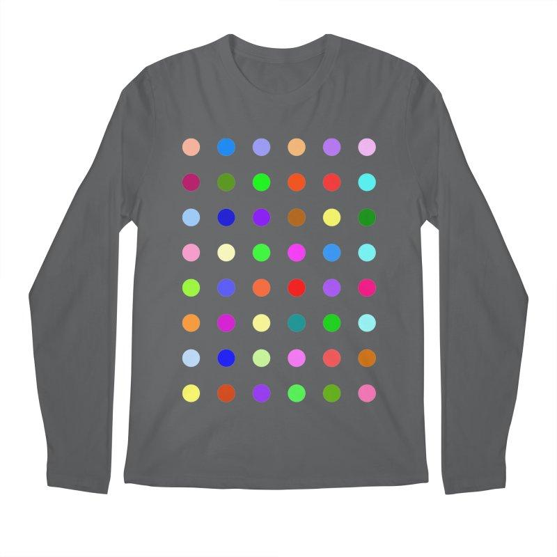Metizolam Men's Longsleeve T-Shirt by Robert Hirst Artist Shop