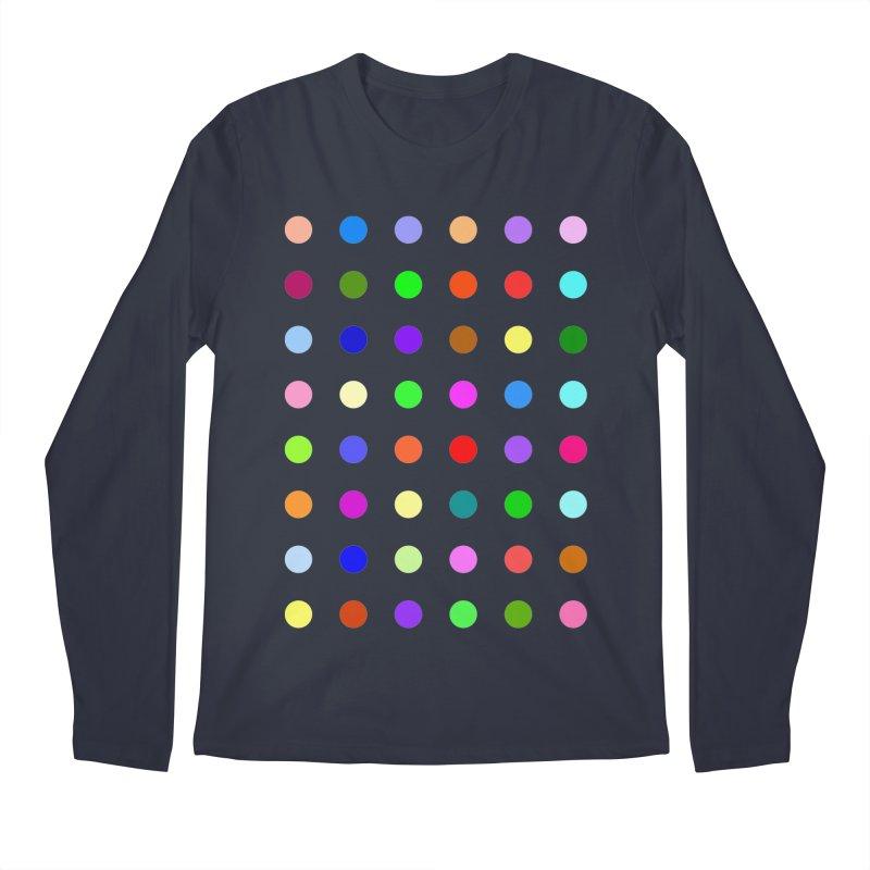 Metizolam Men's Regular Longsleeve T-Shirt by Robert Hirst Artist Shop
