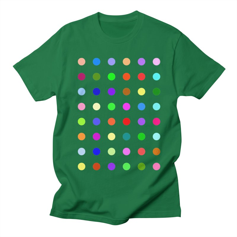 Metizolam Men's Regular T-Shirt by Robert Hirst Artist Shop