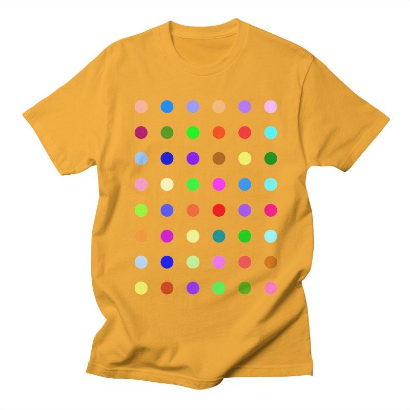 Metizolam Men's Regular T-Shirt by Robert Hirst Artist Shop