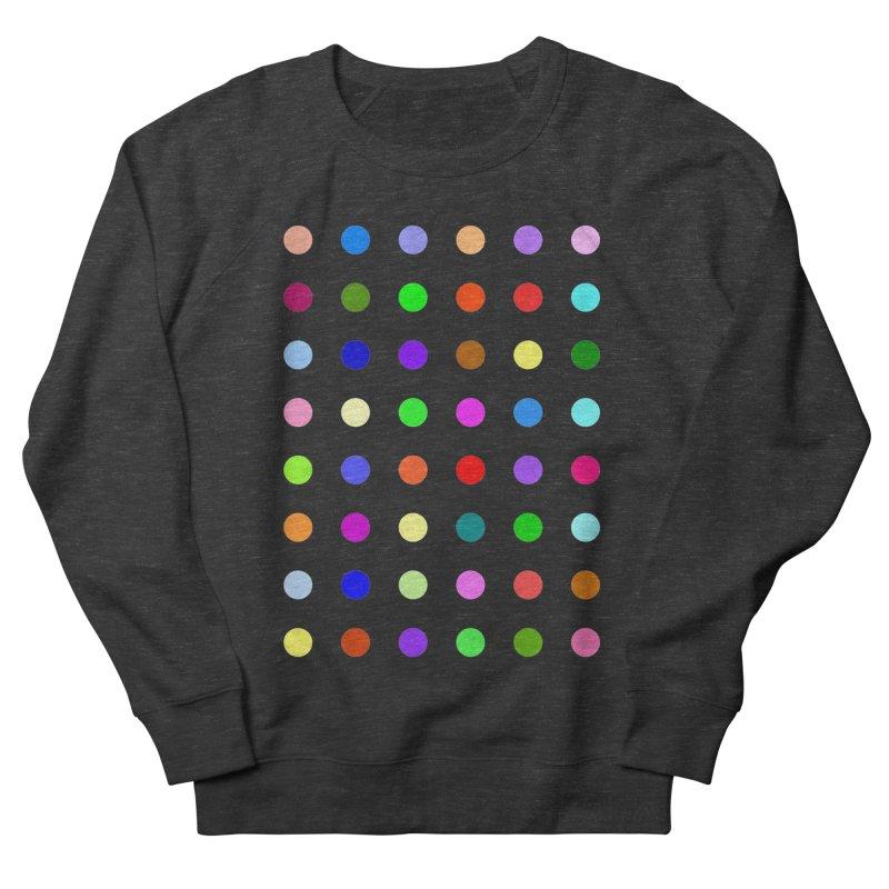Metizolam Women's French Terry Sweatshirt by Robert Hirst Artist Shop
