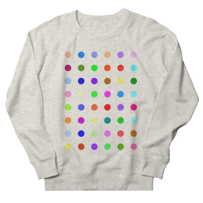 Metizolam Men's French Terry Sweatshirt by Robert Hirst Artist Shop