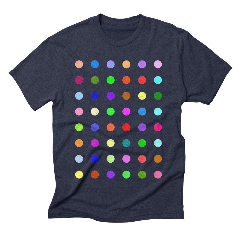 Metizolam Men's Triblend T-Shirt by Robert Hirst Artist Shop
