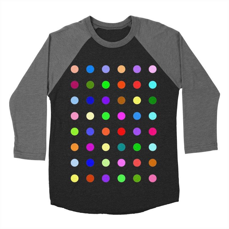 Metizolam Women's Baseball Triblend Longsleeve T-Shirt by Robert Hirst Artist Shop