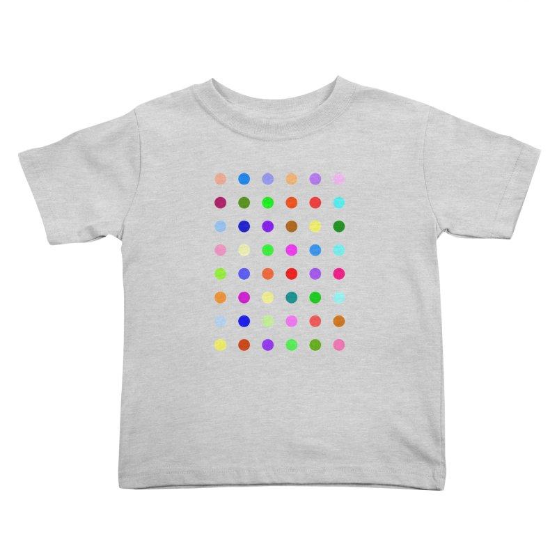 Metizolam Kids Toddler T-Shirt by Robert Hirst Artist Shop