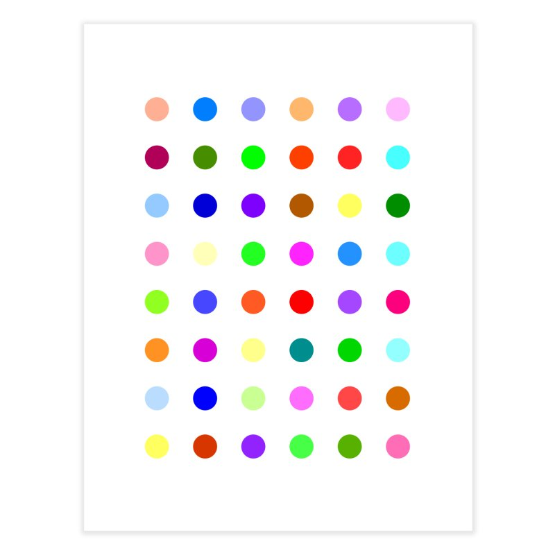 Metizolam Home Fine Art Print by Robert Hirst Artist Shop
