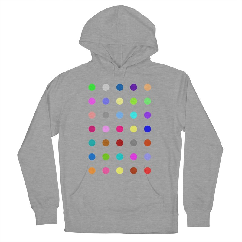 Nitrazolam Women's Pullover Hoody by Robert Hirst Artist Shop