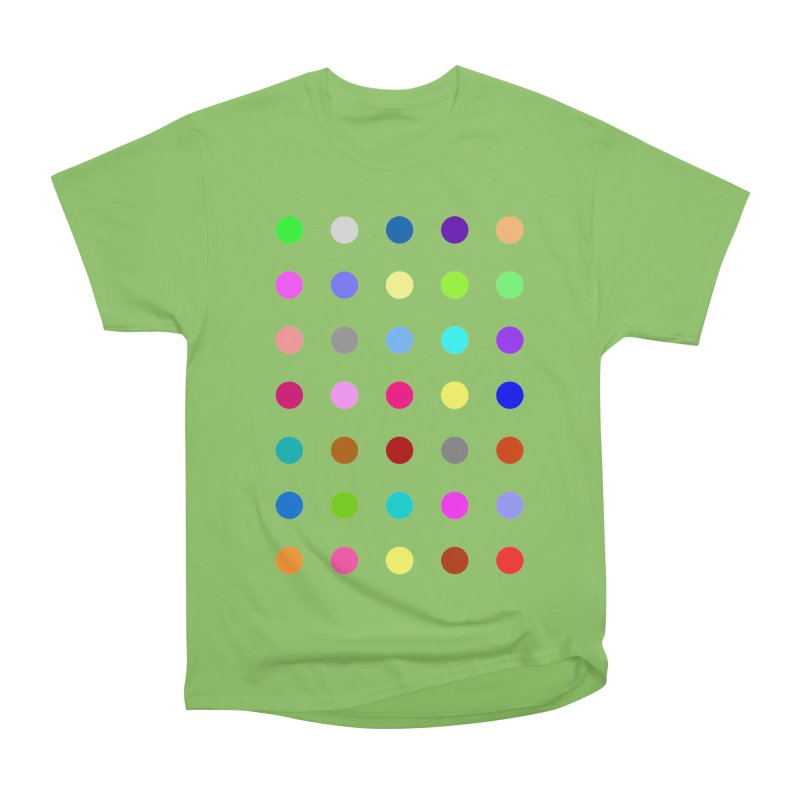 Nitrazolam Women's Heavyweight Unisex T-Shirt by Robert Hirst Artist Shop