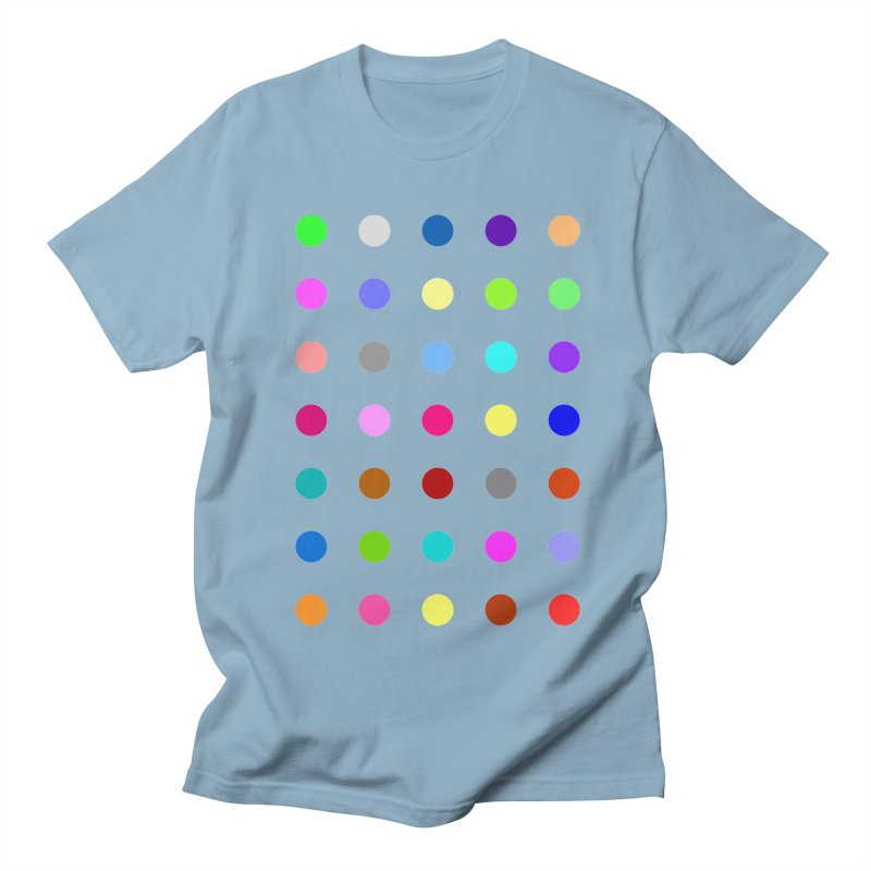 Nitrazolam Women's Regular Unisex T-Shirt by Robert Hirst Artist Shop