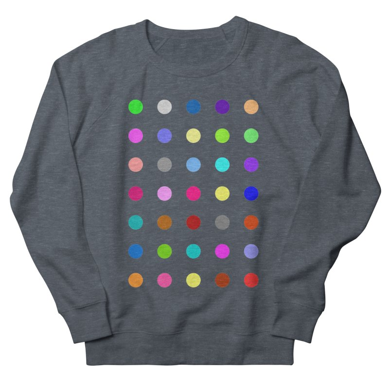 Nitrazolam Men's French Terry Sweatshirt by Robert Hirst Artist Shop