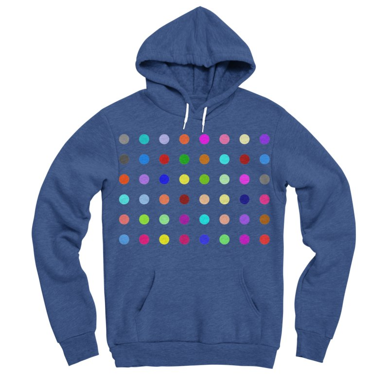Norflurazepam Women's Sponge Fleece Pullover Hoody by Robert Hirst Artist Shop