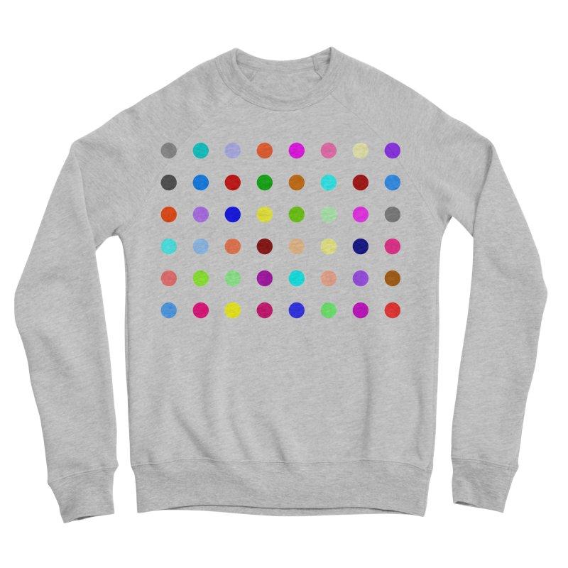 Norflurazepam Men's Sponge Fleece Sweatshirt by Robert Hirst Artist Shop