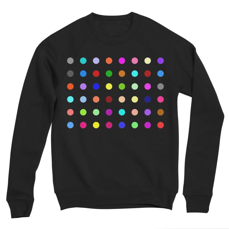 Norflurazepam Women's Sponge Fleece Sweatshirt by Robert Hirst Artist Shop