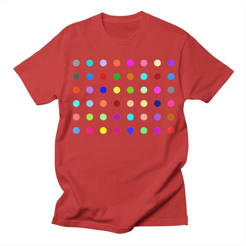 Norflurazepam Women's Regular Unisex T-Shirt by Robert Hirst Artist Shop