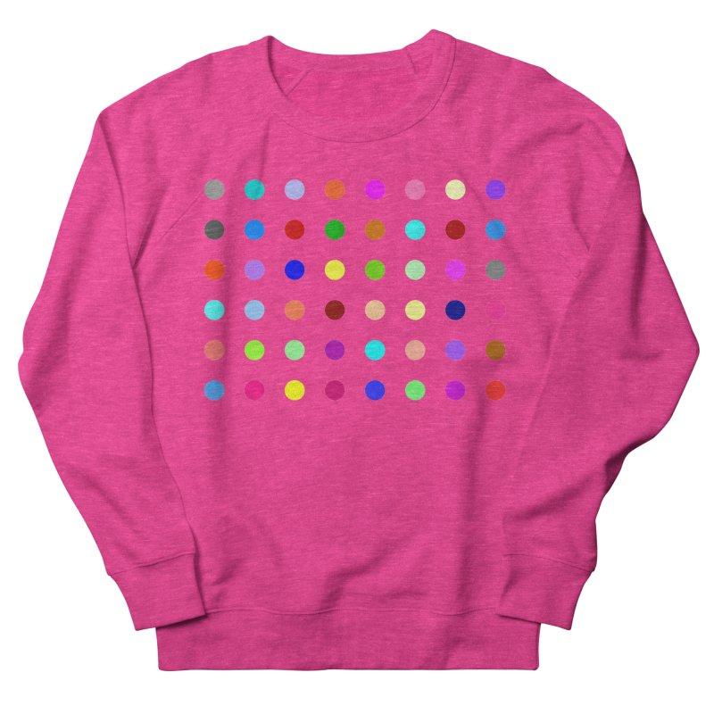 Norflurazepam Men's French Terry Sweatshirt by Robert Hirst Artist Shop