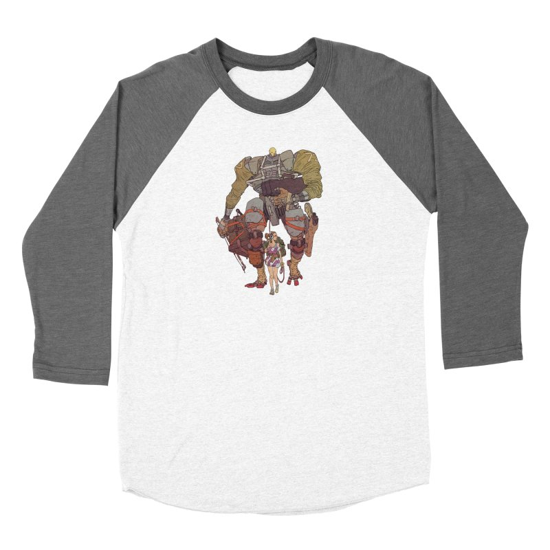 Fick N Fiddler Women's Longsleeve T-Shirt by Robert Sammelin