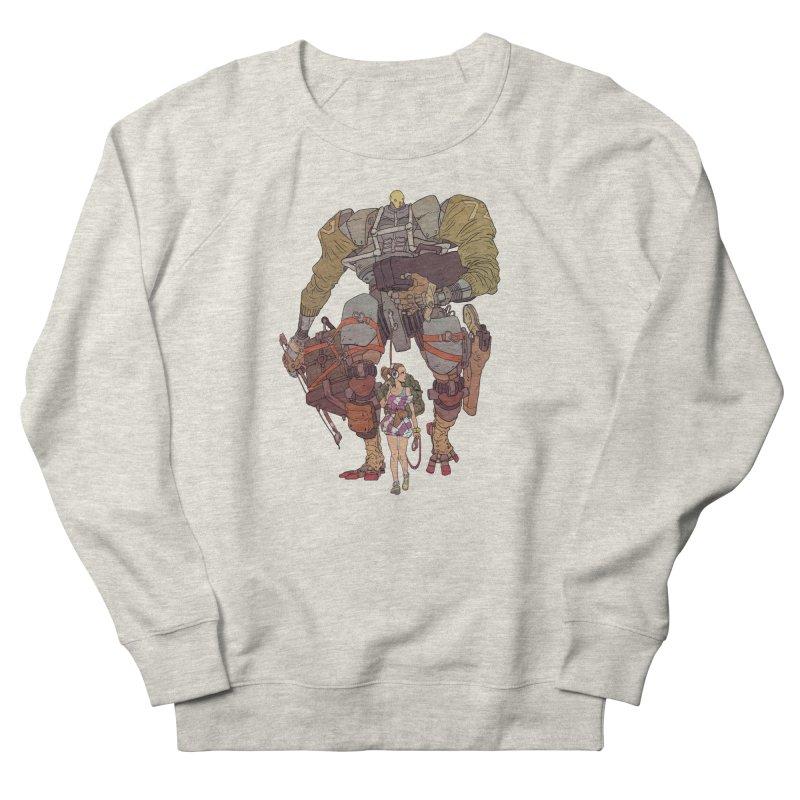 Fick N Fiddler Men's Sweatshirt by Robert Sammelin