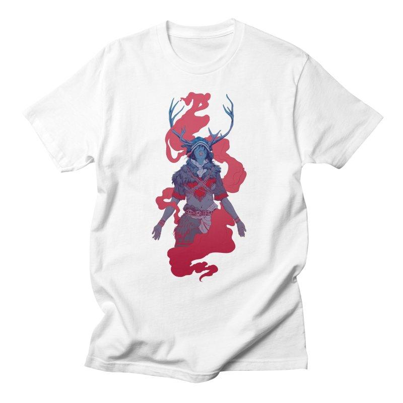 Sarakka Men's T-Shirt by Robert Sammelin