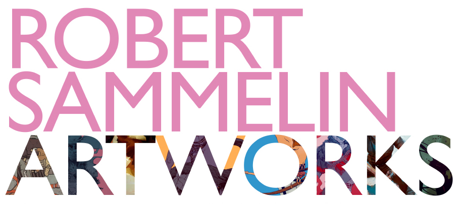 Robert Sammelin Logo