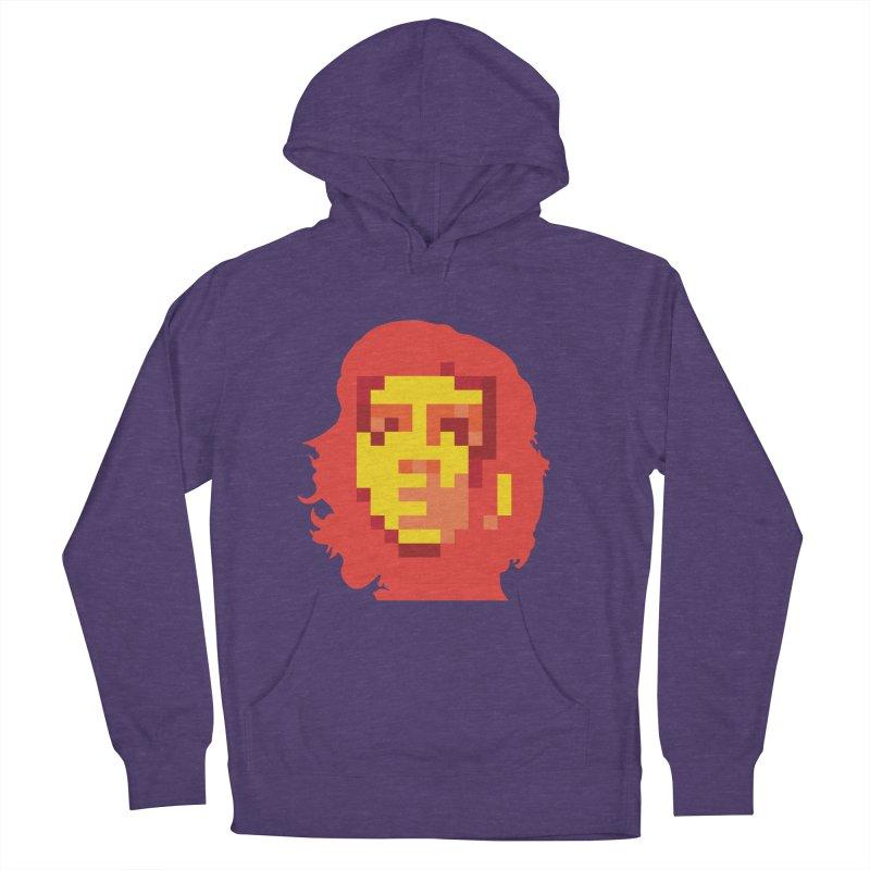 Viva La Resolution Women's Pullover Hoody by robikucluk's Artist Shop