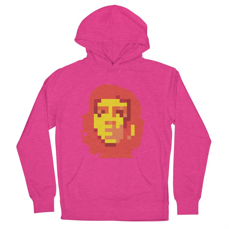 Viva La Resolution Women's Pullover Hoody by robikucluk's Artist Shop