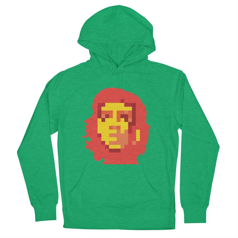 Viva La Resolution Men's Pullover Hoody by robikucluk's Artist Shop