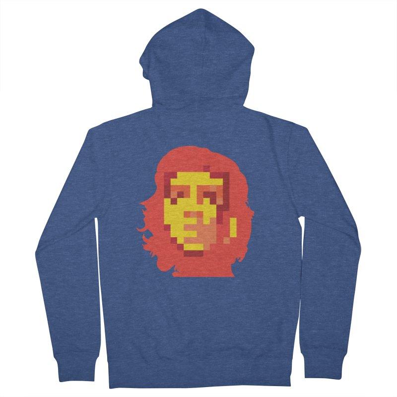 Viva La Resolution Women's Zip-Up Hoody by robikucluk's Artist Shop