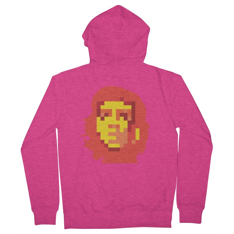 Viva La Resolution Women's Zip-Up Hoody by robikucluk's Artist Shop