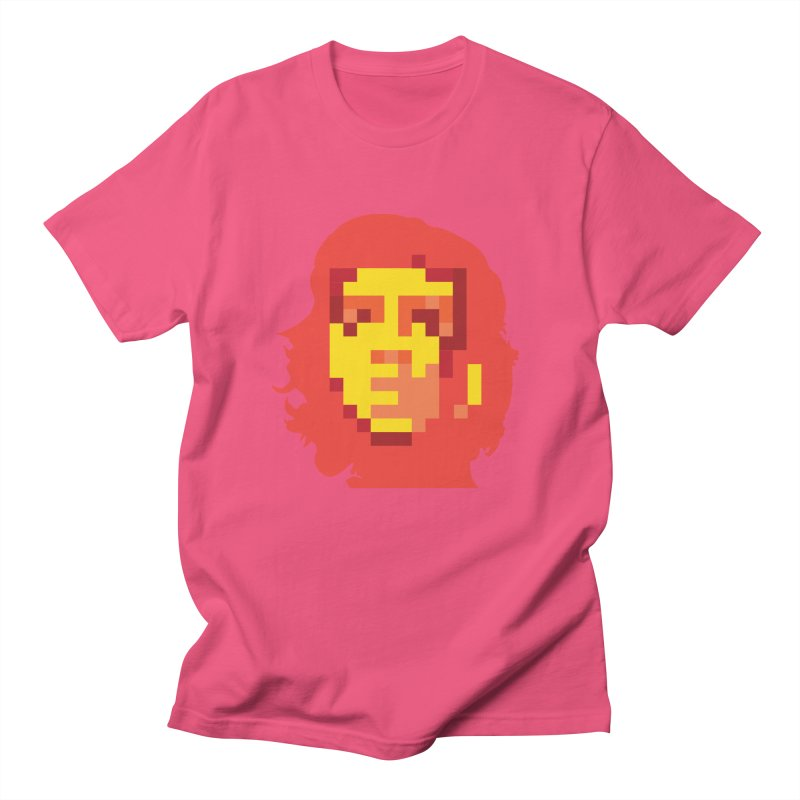Viva La Resolution Men's T-shirt by robikucluk's Artist Shop