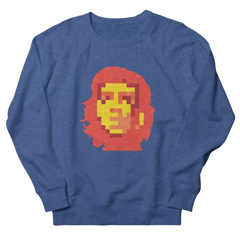 Viva La Resolution Men's Sweatshirt by robikucluk's Artist Shop