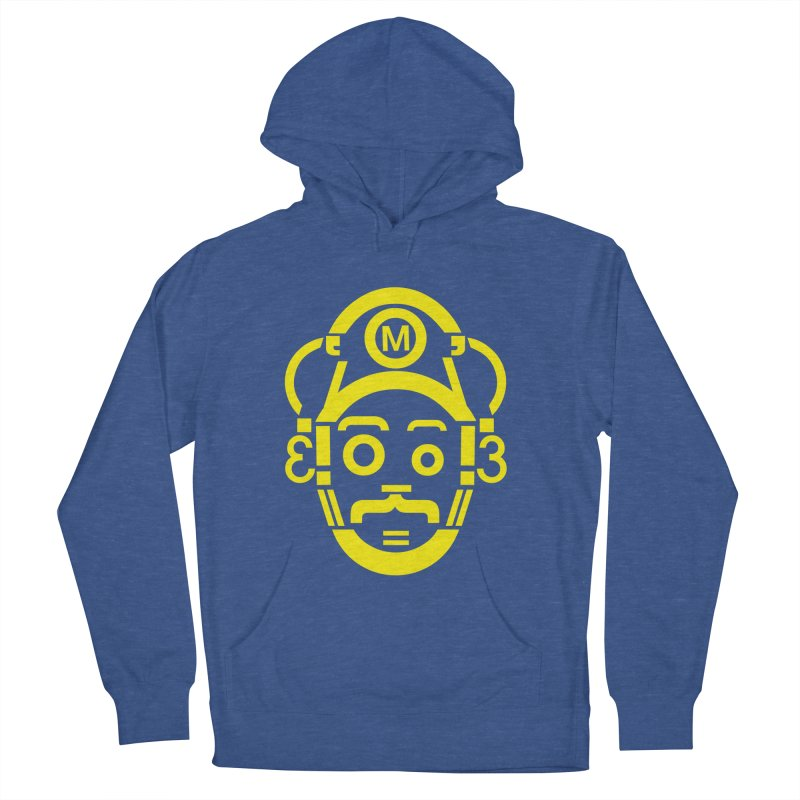 Mariography Women's Pullover Hoody by robikucluk's Artist Shop