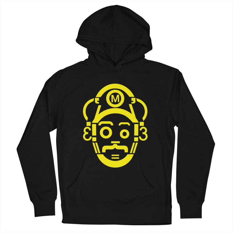 Mariography Men's Pullover Hoody by robikucluk's Artist Shop