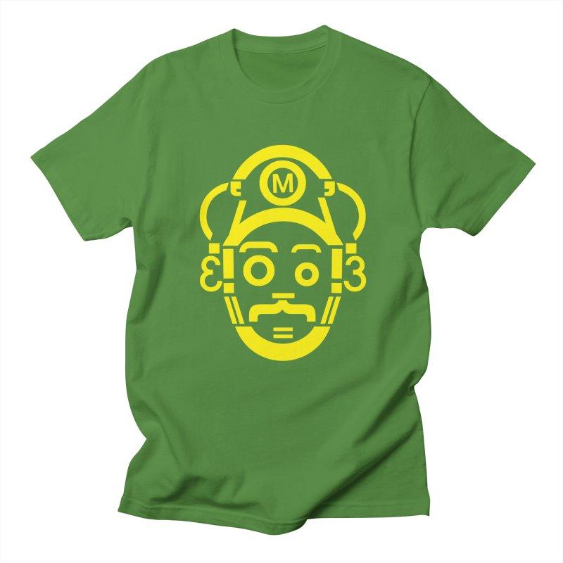 Mariography Men's T-shirt by robikucluk's Artist Shop