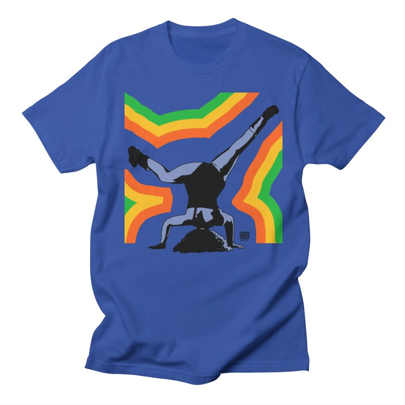 Headtop Rainbow   by Robin Clare Art T's