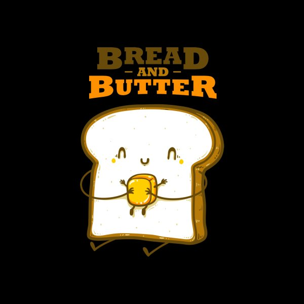 image for Bread and Butter